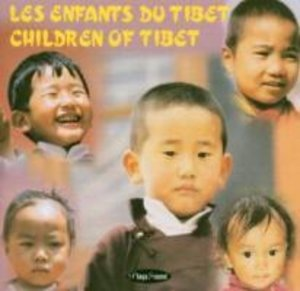 The Children Of Tibet