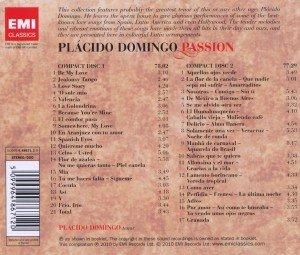 Passion: The Love Album