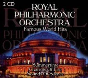 Royal Philharmonic Orchestra -The Album
