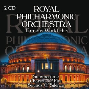 Royal Philharmonic Orchestra -The Album