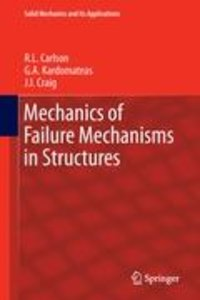 Mechanics of Failure Mechanisms in Structures