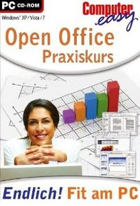 Computer easy: Praxiskurs Open Office