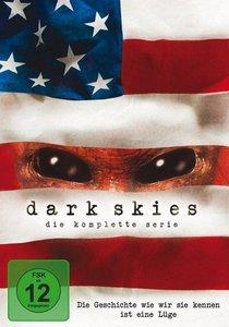 Dark Skies - Die komplette Serie