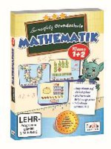 Lernerfolg Grundschule Mathe 1.+ 2. Klasse. Für Windows 8, Windo