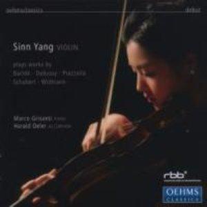 Werke Für Violine