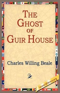 The Ghost of Guir House
