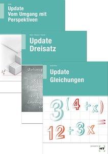 UPLOADER 2 - Gleichungen, Dreisatz, Isometrie, Dimetrie. Paketan