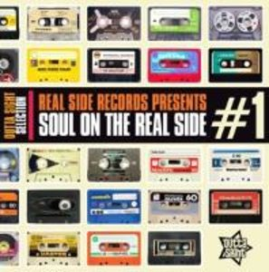 Soul On The Real Side Vol.1
