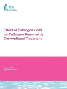 Effect of Pathogen Load on Pathogen Removal by Conventional Trea