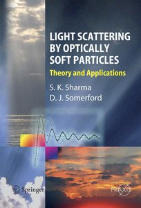 Optics of Soft Particle Approximation
