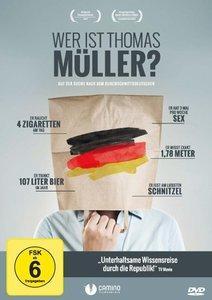 Wer ist Thomas Müller?
