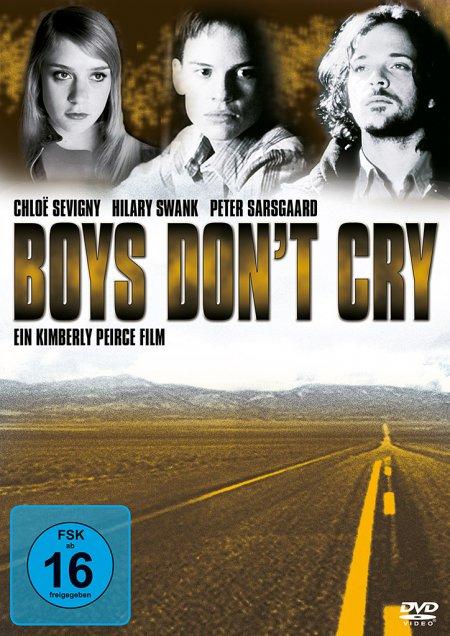 Boys Dont Cry - zum Schließen ins Bild klicken