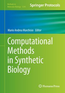 Computational Methods in Synthetic Biology
