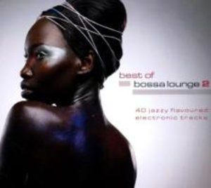 Best Of Bossa Lounge Vol.2