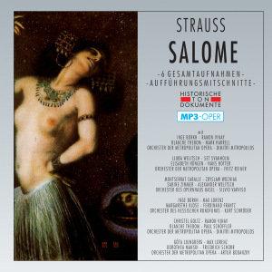 Salome-MP3 Oper