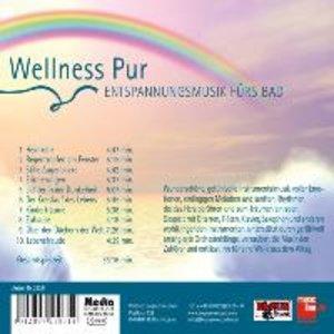 Entspannungsmusik fürs Bad