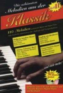 Die schönsten Melodien aus der Klassik, Teil 2