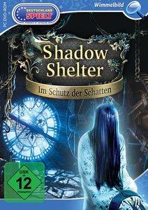 Shadow Shelter: Im Schutz der Schatten. Für Windows Vista/7/8