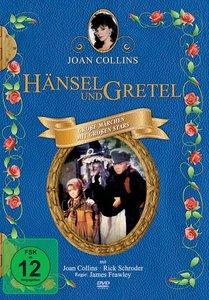 Große Märchen mit großen Stars - Hänsel und Gretel