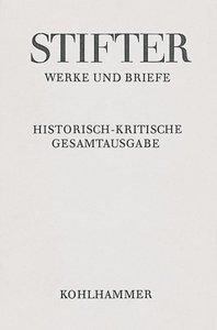 Werke und Briefe 10/3. Amtliche Schriften zu Schule und Universi