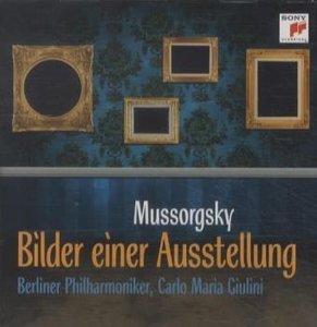 Mussorgskys Bilder einer Ausstellung