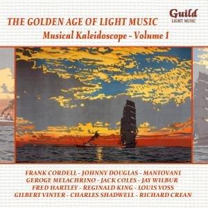 Musical Kaleidoscope Vol.1