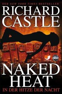 Castle 02. In der Hitze der Nacht