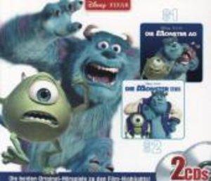 Monster-Special 2er CD-Box