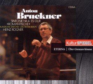 Sinfonie 4-Romantische (Kulturspiegel-Edition)