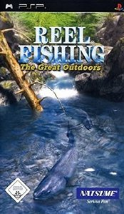 Reel Fishing - The Great Outdoors