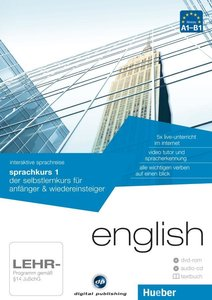 interaktive sprachreise sprachkurs 1 english