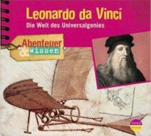 Abenteuer & Wissen. Leonardo da Vinci