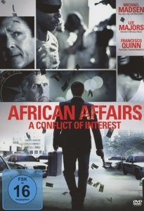 African Affairs-A Conflict Of Interest