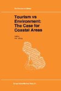 Tourism vs Environment