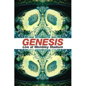 Genesis - Live at the Wembley Stadium