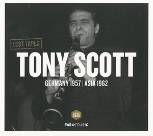 Lost Tapes-Germany 1957/Asia 1962