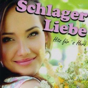 Schlager Liebe-Hits für's Herz