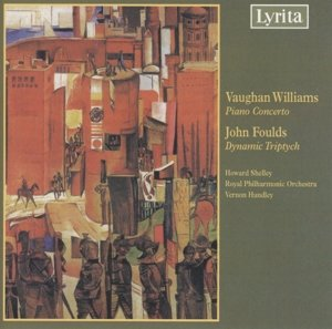 Vaughan Williams:Piano Concerto