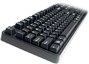 SteelSeries Gaming Tastatur 6Gv2 (Deutsch)
