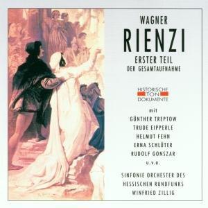 Rienzi (Erster Teil)