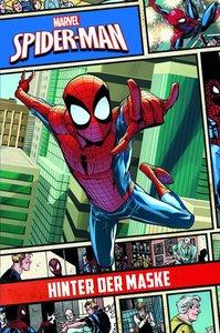 Spiderman: Hinter der Maske