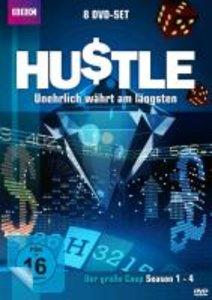 Hustle - Unehrlich währt am längsten - Der große Coup (Staffel 1