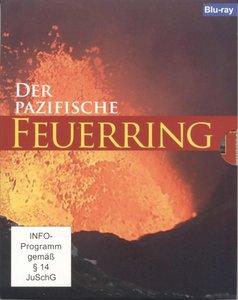 Der Pazifische Feuerring