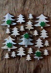 Freude in der Weihnachtszeit (Posterbuch DIN A4 hoch)
