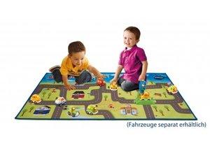 VTech 80-207404 - Baby Flitzer: Spielmatte