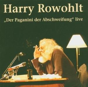 Der Paganini Der Abschweifung