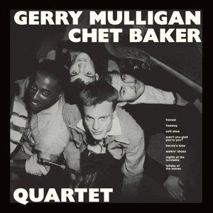 Gerry Mulligan & Chet Baker Quartet+9 Bonus Tracks