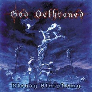 Bloody Blasphemy (Blue Vinyl)