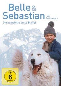 Belle & Sebastian Staffel 1