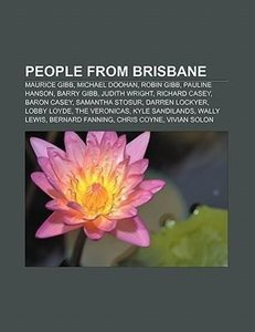People from Brisbane